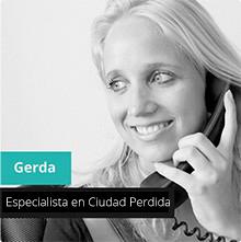 Ciudad Perdida especialista